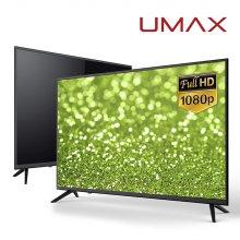 40형 FHD TV (101.6cm) / MX40F [스탠드형 택배기사배송 자가설치]