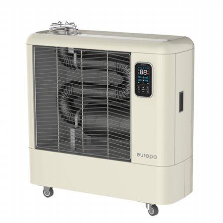 원적외선 열풍기 EHF-06ID [6000K / 10중 안전장치 / 터치 컨트롤러 / 음성 안내기능]