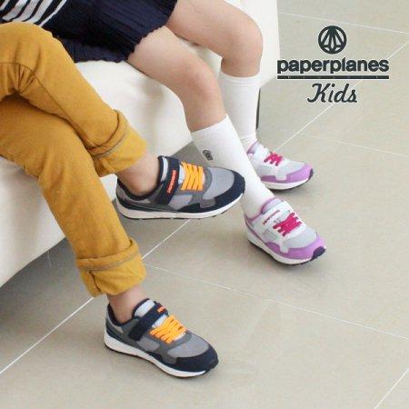 [페이퍼플레인키즈] PK7803 아동 운동화 아동화 어린이 남아 여아 유아 주니어 슈즈 신발 브랜드 찍찍이 단화 축구화 아쿠아슈즈 캔버스 덧신 플렛 양말 삑삑이 캐릭터