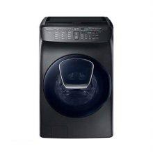플렉스워시 WV24N9670KV [21KG+3.5KG/올인원 세탁/콤팩트워시/버블 세탁/무세제통세척/블랙]