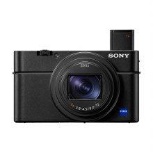 하이엔드 카메라 DSC-RX100M6