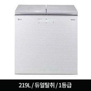 뚜껑형 김치냉장고 K228AW11E (219L) 디오스/1등급