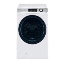 DWD-15PDWC 클라쎄 경사드럼세탁기 [15kg/초미세공기방울/경사드럼/히든세제함/12년무상보증]
