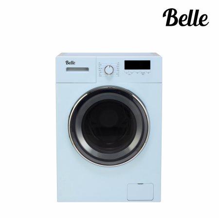 벨 레트로 6.5kg 드럼세탁기 / SDD70BS 스카이블루