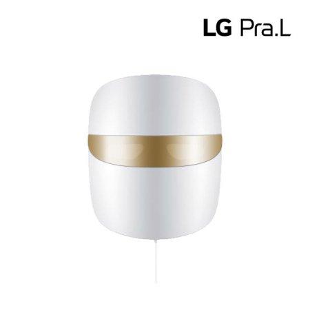 *캐시백8만원*LG Pra.L 더마 LED 마스크(화이트골드)