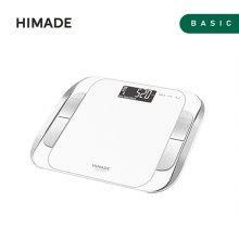 체지방 체중계 HM-MI280W