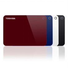 [5%쿠폰] CANVIO™ Advance 3TB (블랙)