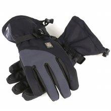 와이키 성인 오리털 스키장갑 SG-5010 블랙 M(여성용)