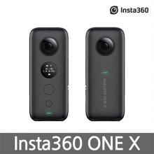 INSTA360 ONE X [ 360도 영상&비디오 촬영 / 장시간 촬영 가능 60분 연속촬영&1200mAh 배터리 용량 ]