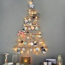 <크리스마스> 벽트리/미니트리/풀세트/장식소품