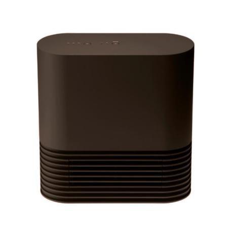플마제 세라믹 팬히터 전기 온풍기 Y030 (브라운)