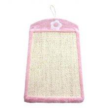 그린펫 핑크모리 사각매트 스크레치 W1A4D1A