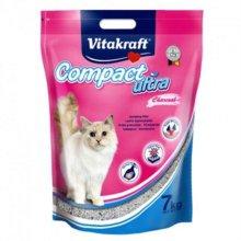 고양이모래 차콜(벤토나이트모래)7kg(박스/3개입) W1B2490