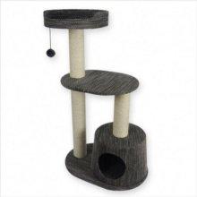 고양이캣타워 고양이놀이터 직조 캣타워_PMC-CF307 W1B24ED