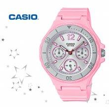 LRW-250H-4A2 학생 여성 손목시계