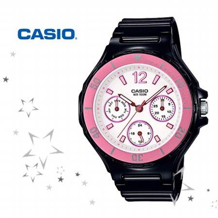 LRW-250H-1A3 학생 여성 손목시계