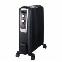 *한정수량 특가* 전기 라디에이터 SHR-2510T [3단계 온도조절 / 타이머 기능 / 과열방지]