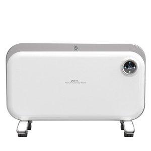 컨벡터 히터 SEH-C410 [2단계 온도조절 / 3중 안전장치 / 최대 8시간타이머 ]