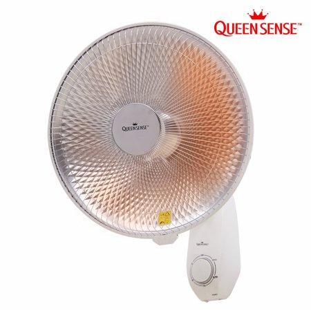 벽걸이형 원적외선 전기히터 QSH-CW400K(16,40cm)