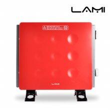 대류난방식 미니 컨벡션 히터 LMH-C500 (벽걸이/스탠드)