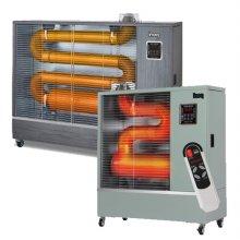 원적외선 히터 돈풍기 레트로 IA-T8