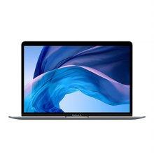 MS오피스 2019패키지) 최신 MacBook Air 맥북에어 13형 코어 i5 128GB 스페이스그레이 MRE82KH/A