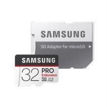 삼성전자 MicroSDHC PRO Endurance 32GB 메모리카드 MB-MJ32GA/APC