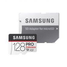 삼성전자 MicroSDXC PRO Endurance 128GB 메모리카드 MB-MJ128GA/APC