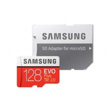 삼성전자 MicroSDXC EVO PLUS 128GB 메모리카드 MB-MC128GA/KR
