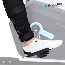 종아리고정장치 일반형 헬스자전거 재활운동 종아리고정장치(일반형 L)12.7mm