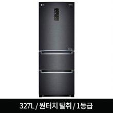스탠드형 김치냉장고 K338MC15E (327L) 1등급/3도어
