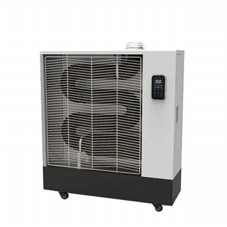 원적외선 열풍기 EHF-15GD [138m² / 음성안내기능 / 10가지 안전장치 / 3시간 타이머]