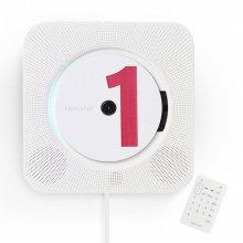 EA10 벽걸이형 오디오 / CD플레이어