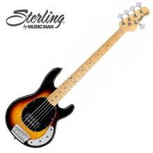 Sterling - RAY35CA<br>3 Tone Sunburst (RAY35CA-3TS/M)
