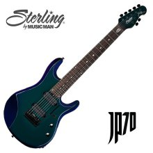 Sterling - John Petrucci JP70<br>Mystic Dream (JP70-MDR)