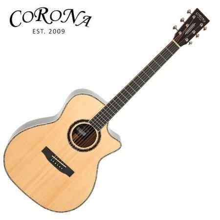 Corona SGA300CW NAT / 코로나 올솔리드 통기타
