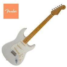 Fender American Artist Eric Johnson Stratocaster White Blond - Maple (011-7702-801)