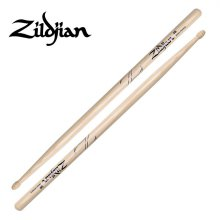 Zildjian 5B Hickory Sticks (Z5B)