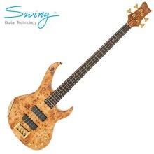 Swing Majesty 4 Poplar Burl / 스윙 마제스티 베이스