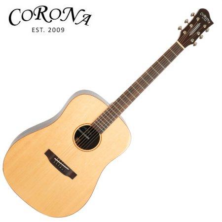 Corona CDR-550 / 코로나 올솔리드 통기타