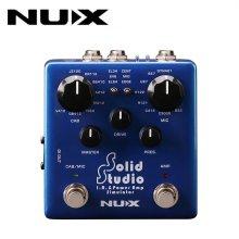 Nux Verdugo - Solid Studio / IR & 파워앰프 시뮬레이터 (NSS-5)