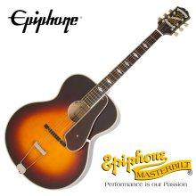 Epiphone Masterbilt® De Luxe Vintage Sunburst (ETD1VSNH1)