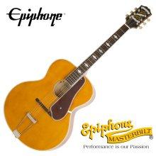Epiphone Masterbilt® De Luxe Vintage Natural (ETD1VNNH1)