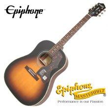 Epiphone Masterbilt AJ-45ME Vintage Sunburst (EME4VSSNH1)