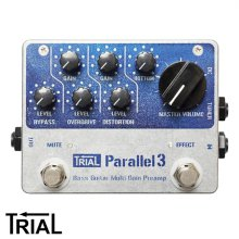 Trial Parallel 3 / 베이스 드라이브