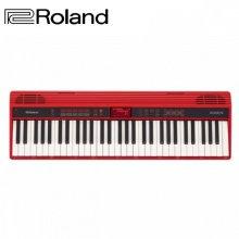 Roland GO KEYS / Entry Keyboard (GO-61K)