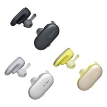 스포츠 블루투스 이어폰 WF-SP900 [ 화이트 ]