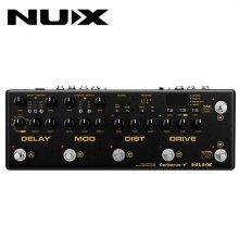Nux Cerberus - 넉스 케르베로스 / 아날로그+디지털 멀티이펙터 (어댑터포함)