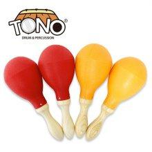 TONO 토노 오렌지 마라카스-  오렌지컬러 (M21)