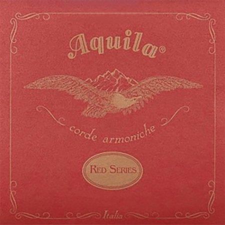Aquila RED - Tenor Set (Low G) / 테너 우쿨렐레 스트링 (88U)